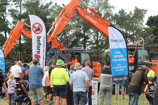 2021 CCNZ CablePrice National Excavator Operator Competition