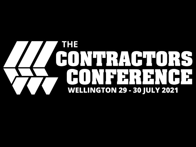 The Contractors Conference 2021