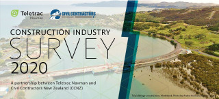 WEBINAR: The State of Civil Construction in New Zealand