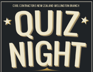 Wellington/Wairarapa Quiz Night