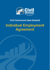Individual Employment Agreement