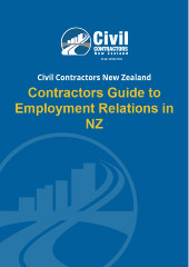 Contractors Guide to Employment Relations in NZ