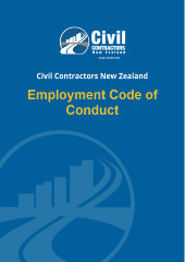 Employment Code of Conduct