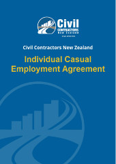 Individual Casual Employment Agreement