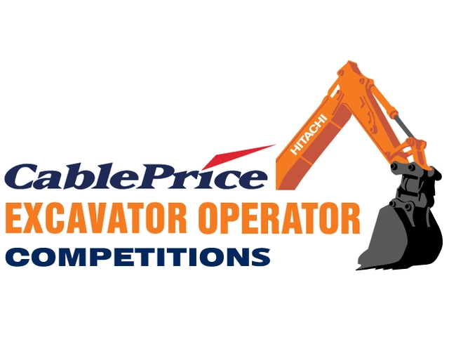 Excavator Operator Competitions